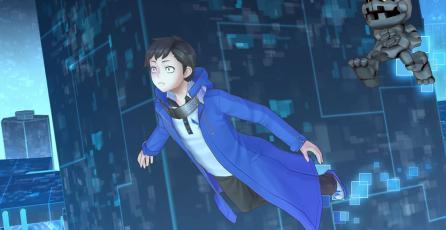Revelan primer DLC de <em>Digimon Story: Cyber Sleuth Hacker's Memory</em>