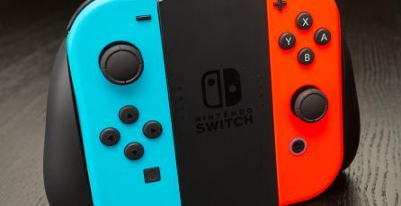 Switch ya superó ventas iniciales de Wii en Italia