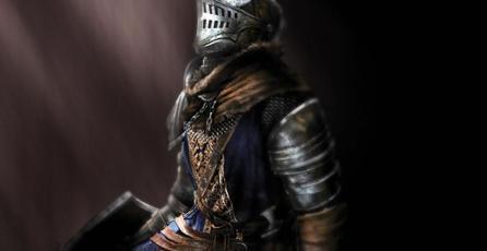 <em>Dark Souls: Remastered</em> llegará a Nintendo Switch