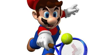 Revelan <em>Mario Tennis Aces</em>
