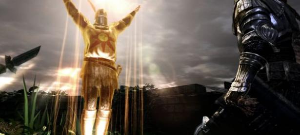 <em>Dark Souls Remastered</em> también llegará a PC, PS4 y Xbox One