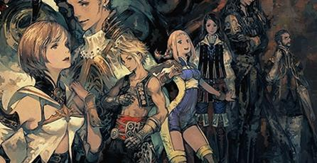 <em>Final Fantasy XII: The Zodiac Age</em> llegará a PC