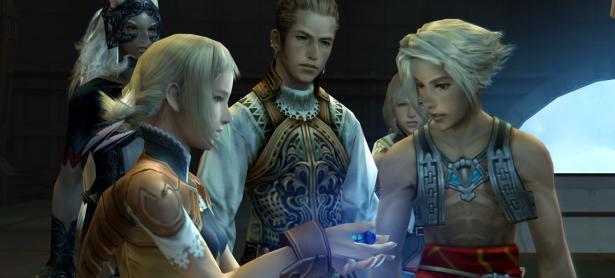 <em>Final Fantasy XII: The Zodiac Age</em> llega a Steam el 1 de febrero