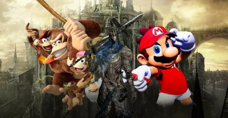 Resumen de noticias Nintendo Direct - 1.11.2018