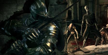 Lanzarán increíble paquete con la trilogía <em>Dark Souls</em> para PS4