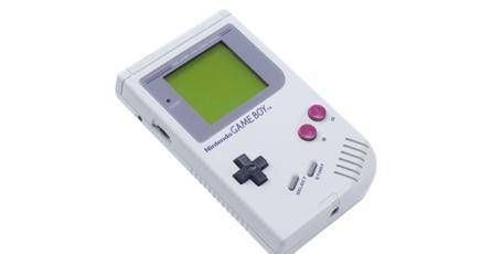 El Game Boy estará de regreso con Hyperkin