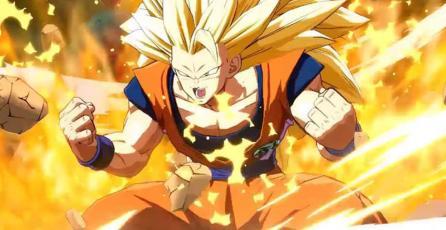 Así se dividirán los brackets de la Dragon Ball FighterZ Cup de México