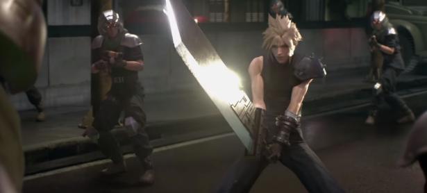 Pronto revelarán nuevas imágenes de <em>Final Fantasy VII Remake</em>