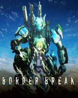 Border Break