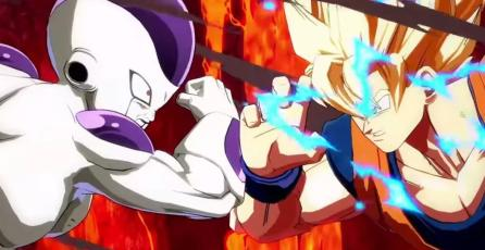Todo lo que debes saber sobre la Beta Abierta de <em>Dragon Ball FighterZ</em>