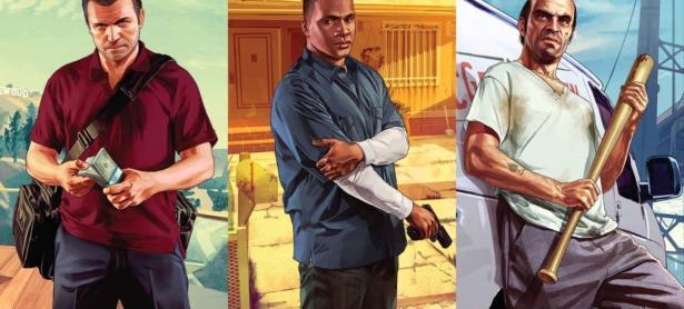 <em>GTA V</em> superó en ventas a <em>Star Wars: Battlefront II</em> y <em>Destiny 2</em> el 2017