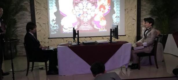 Profesional de <em>Street Fighter</em> celebra su matrimonio jugando partidas con sus amigos