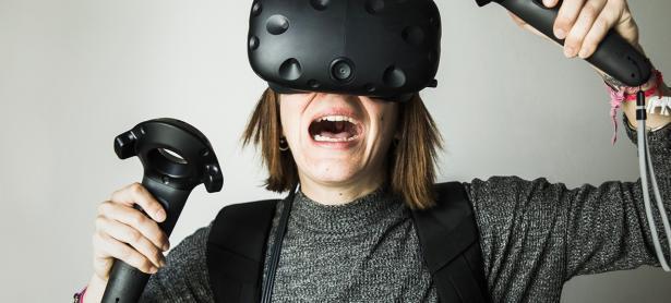 Nintendo insiste en que no trabaja en un dispositivo de realidad virtual