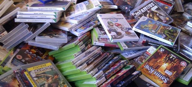 Activision cerró su único centro de distribución en Norteamérica