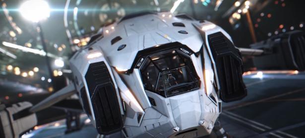 Beta Abierta de <em>Elite Dangerous: Beyond</em> comienza el 25 de enero