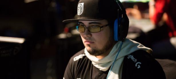 Chileno Gonzalo &quot;ZeRo&quot; Barrios anuncia su retiro temporal de <em>Smash Bros.</em>