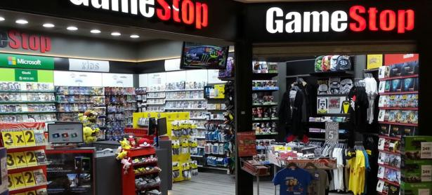 Switch y Xbox One X impulsaron ventas navideñas de GameStop