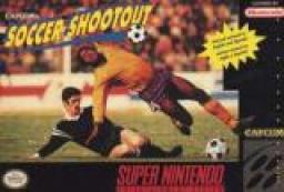 Capcoms Soccer Shootout