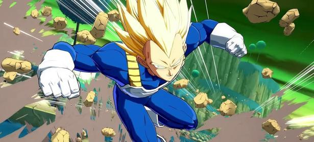 La Beta abierta de <em>Dragon Ball FighterZ</em> experimenta problemas de red
