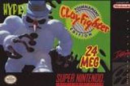 ClayFighter: Tournament Edition