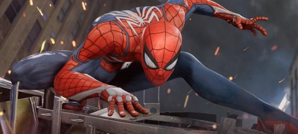 Aseguran que columpiarse será muy divertido en Marvel's Spider-Man