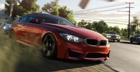 A partir de hoy podrás jugar <em>Forza Horizon 3</em> en 4K