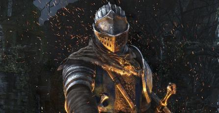 <em>Dark Souls Remastered</em> está a cargo de responsables de ports de <em>Injustice 2</em>, <em>Dragon's Dogma</em>