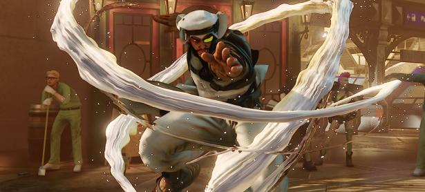 Checa cada nuevo V-Trigger de <em>Street Fighter V: Arcade Edition</em>