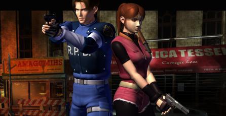 Capcom podría revelar remake de <em>Resident Evil 2</em> este mes