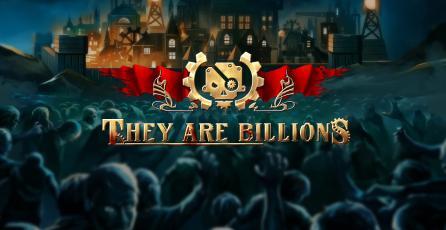 <em>They Are Billions</em>, el juego que continúa la tradición del género RTS