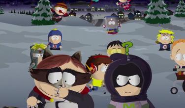 Listan <em>South Park: Retaguardia en Peligro</em> para Switch