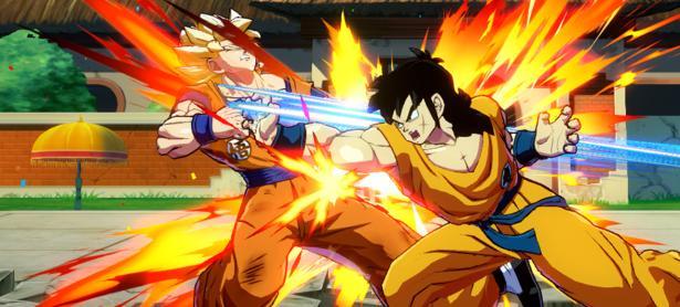 Extenderán la Beta abierta de <em>Dragon Ball FighterZ</em>