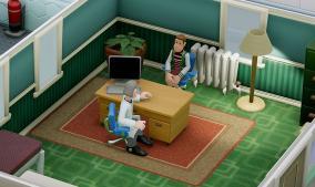 <em>Two Point Hospital</em> llegará a PC este año