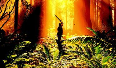 <em>Shadow of the Colossus </em>para PS4 tendrá modo foto