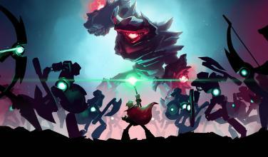 Revelan primer gameplay de <em>Masters of Anima</em>