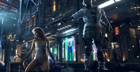 Rumor: Nuevo tráiler y demo de <em>Cyberpunk 2077</em> se presentarán en la E3 de este año