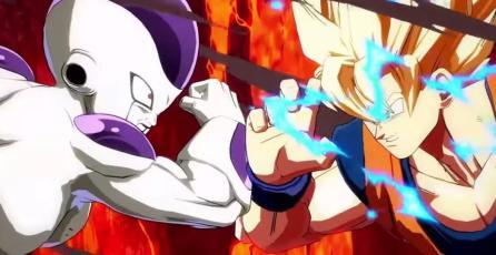 Habrá nuevo periodo de Beta Abierta de 24 horas de <em>Dragon Ball FighterZ</em>