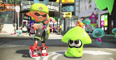 <em>Splatoon 2</em> ya vendió 2 millones de copias en Japón