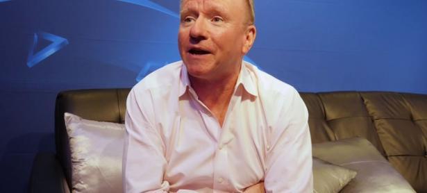Nombran a Jim Ryan vicepresidente de Sony Interactive Entertainment
