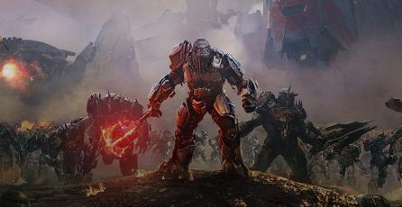 <em>Halo Wars 2 </em>llegará a Xbox Game Pass en febrero