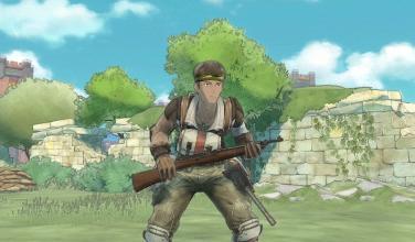 Revelan más detalles de las unidades de <em>Valkyria Chronicles 4</em>