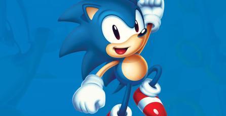 Soundtrack de <em>Sonic Mania</em> llega a plataformas digitales