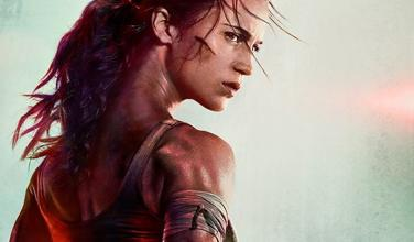Liberan emocionante teaser de<em> Tomb Raider</em>