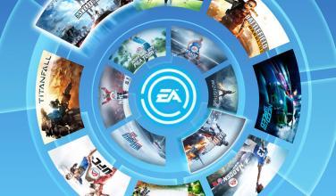 <em>Black</em> ya está disponible en EA Access