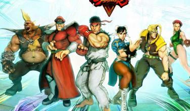 Los fans ya decidieron quien es su personaje favorito de <em>Street Fighter</em>