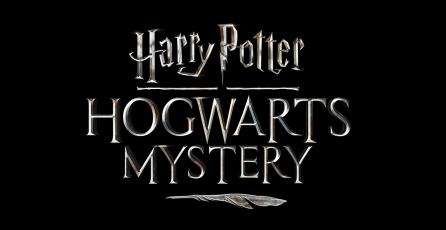 Anuncian RPG de <em>Harry Potter</em> para iPhone y Android