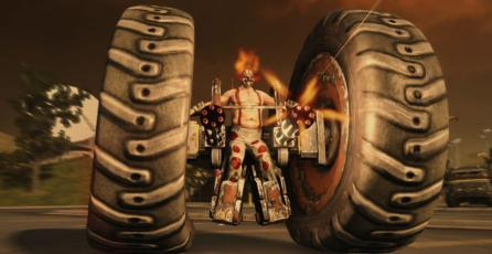 David Jaffe habla sobre el estado actual de <em>Twisted Metal</em>