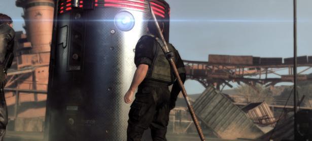 Ya puedes jugar la Beta abierta de <em>Metal Gear Survive</em>