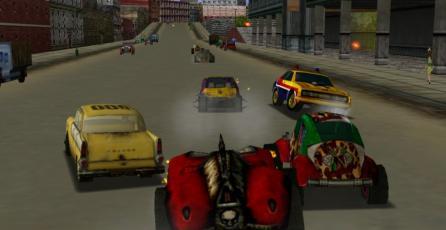 <em>Carmageddon TDR 2000</em> se encuentra Gratis para PC en GOG