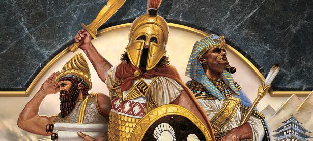 <em>Age of Empires: Definitive Edition</em> debutará en febrero